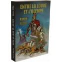 Entre la Louve et l'Olympe (version papier)