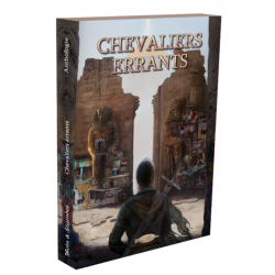 Chevaliers errants