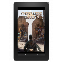 Chevaliers errants (version...